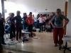 Workshop Pohybová terapie hrudníku v rehabilitaci 28.2.2014