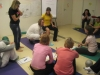 Praktický Workshop NOHA - Aktivní a Zdravá 10.11.2014