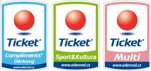 ticket 3x